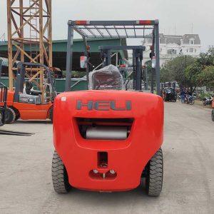 Xe nâng 5 tấn Heli H3 series