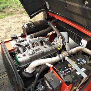 Động cơ xe nâng địa hình