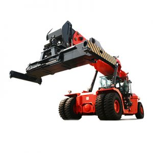 Xe gắp Container HELI 45 tấn