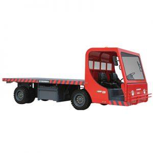 Xe tải chạy điện