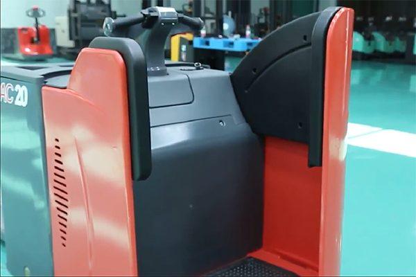 xe nâng điện Heli CBD20-490