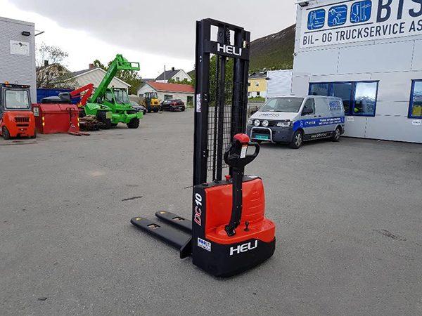 Xe nâng điện Heli CDD10-070