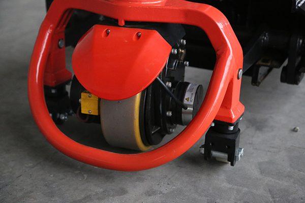Xe nâng Heli CBD15J-Li