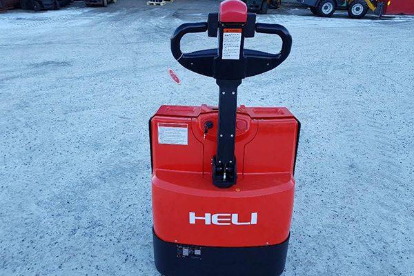 Xe nâng Heli chạy điện CBD20-180