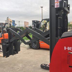xe nang reach truck heli cqdh15c