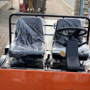 xe tải chạy điện Heli mini