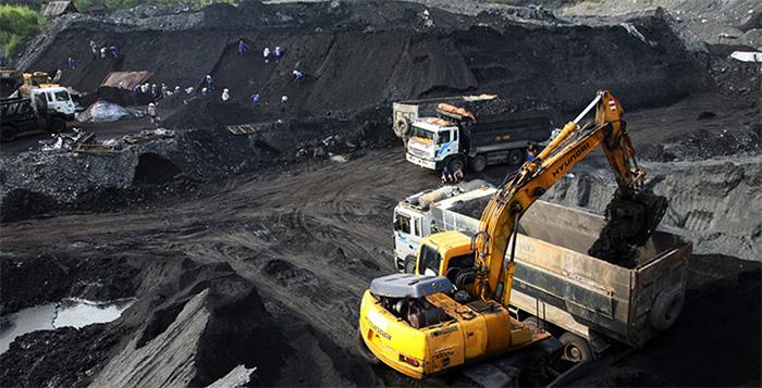 Khai thác khoáng sản tại Tuyên Quang