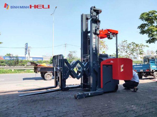 Reach truck CQD14X2-GB2R