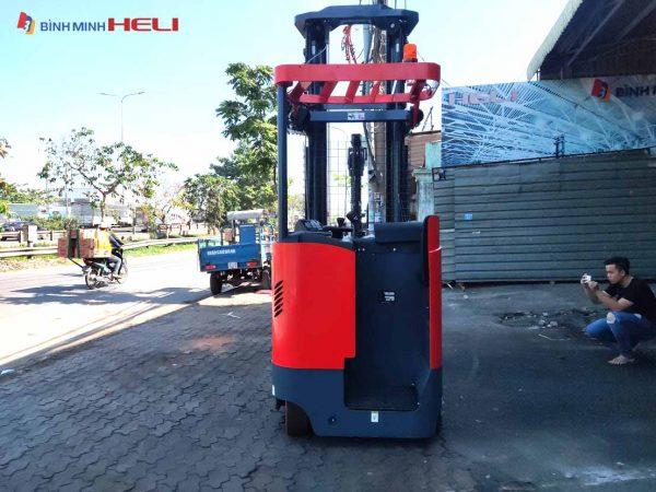 Xe nâng Heli CQD14X2-GB2R