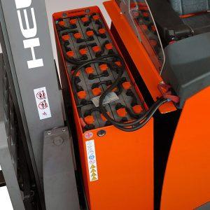 Ắc quy xe nâng điện Reach truck ETV