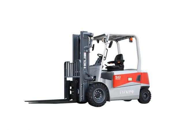 Xe nâng Heli 4 tấn dòng G3 series