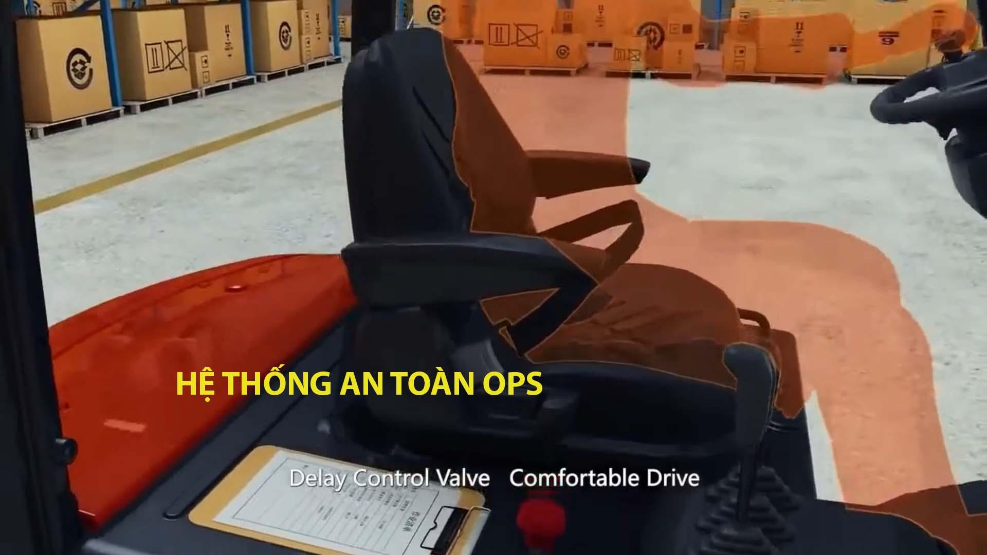 Hệ thống an toàn OPS