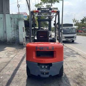 Xe nâng Heli CPCD30-WS1H