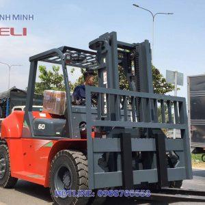Xe nâng hàng Heli CPCD60-W2G