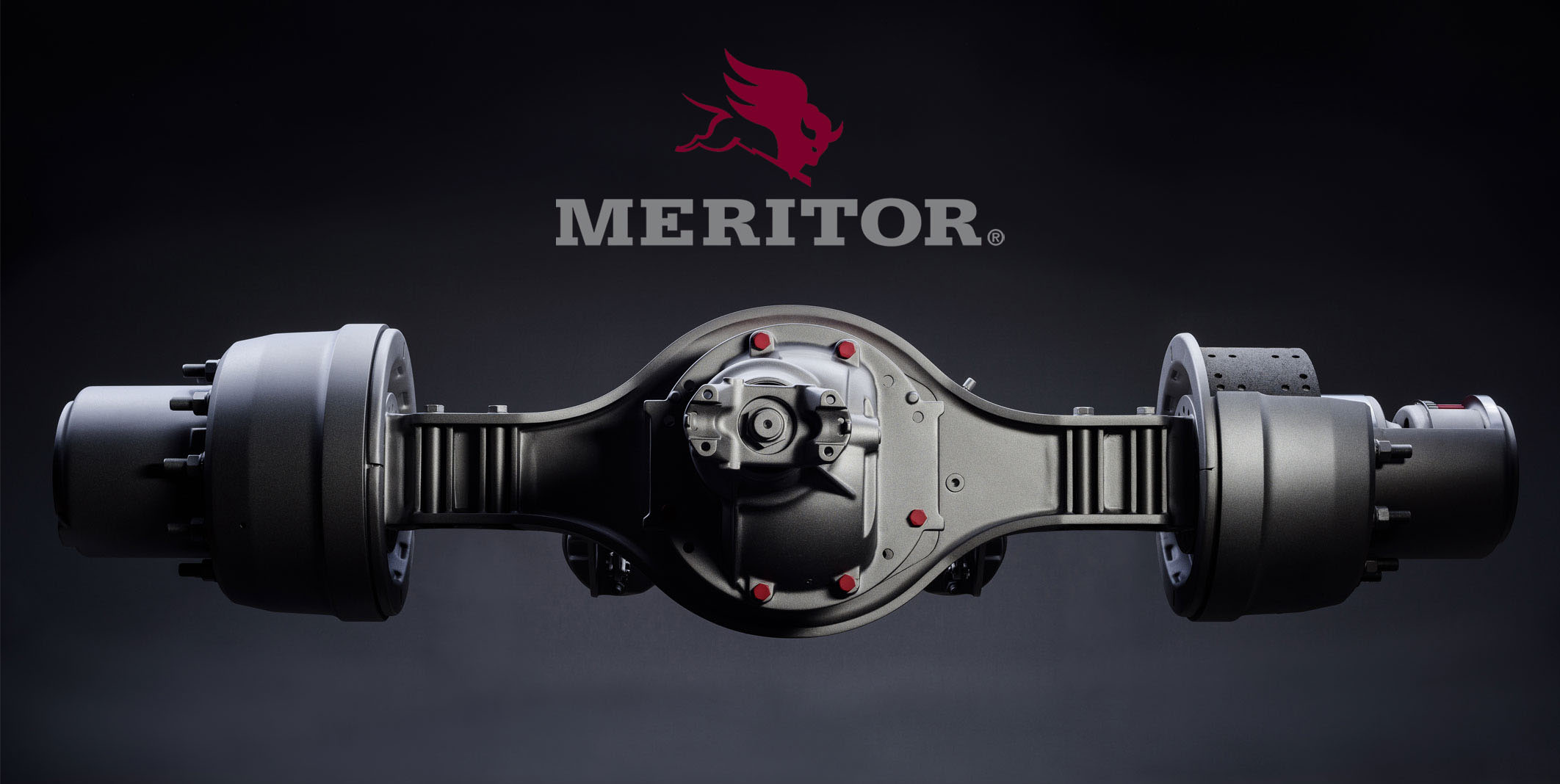 Trục Dẫn động Meritor