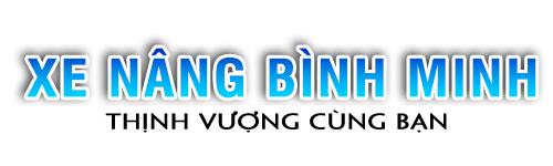 Slogan Xe Nâng Bình Minh