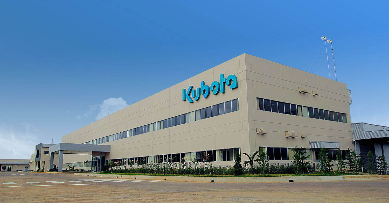 Kubota Factory